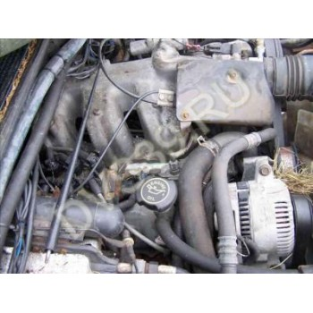 Двигатель 4.0 V6 FORD EXPLORER 1994r