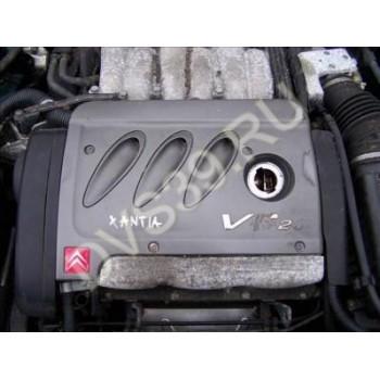 Двигатель 3.0 V6 24V CITROEN XANTIA XM XFZ (ES9J4)