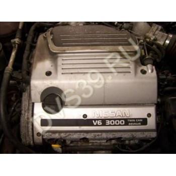 Двигатель 3.0 V6 24v NISSAN MAXIMA 1996 VG30DE