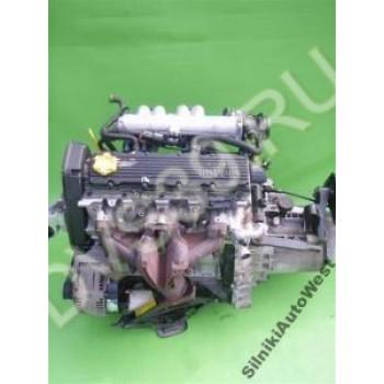 ROVER 200 214 400 414  Двигатель 1.4 8V 14K2FK