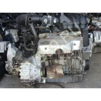 VW BORA GOLF IV 4 Двигатель 1.6 . AKL