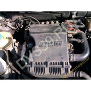 Двигатель 1.2 16v fiat ozn 188A5000