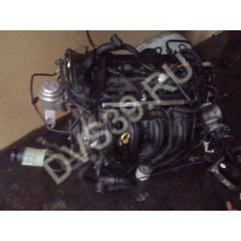 FORD MONDEO GALAXY S-MAX C-MAX Двигатель 2.0i 2008