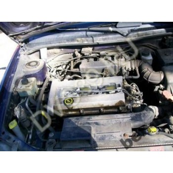 Двигатель KIAQ SHUMA 1,5 16V B