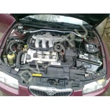 mazda xedos 6 Двигатель 2.0 V6 124 тыс.км