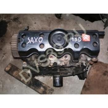 CITROEN SAXO 106 1.5 1,5 D 98 Двигатель