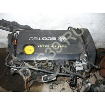 OPEL VECTRA C 1.8 B XER Двигатель