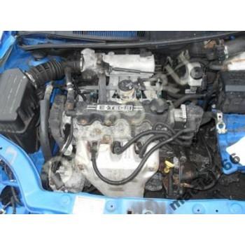 Двигатель daewoo kalos 1.4 Бензин