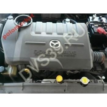 MAZDA 6 3 TRIBUTE Двигатель 2,3 2.3 Бензин 04R