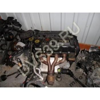Двигатель MINI COOPER 1.6 Бензин