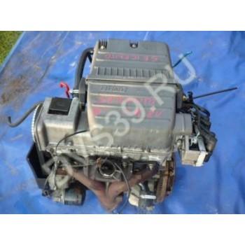 Двигатель FIAT SEICENTO 1.1 8V 98000 KM