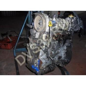 Двигатель Fiat Croma 1.9 multijet 150 kM 939A2000 Kr