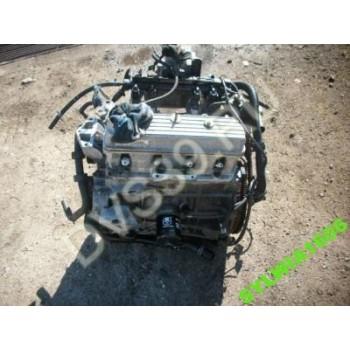 SKODA FABIA 1,4 MPI 2001-Двигатель
