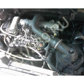 citroen bx Двигатель 1.8d diesel