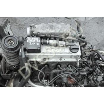 SEAT TOLEDO VW PASSAT B3 B4 GOLF III Двигатель 2.0