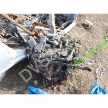 KIA PRIDE Двигатель   bГод 1.3 97r 3D