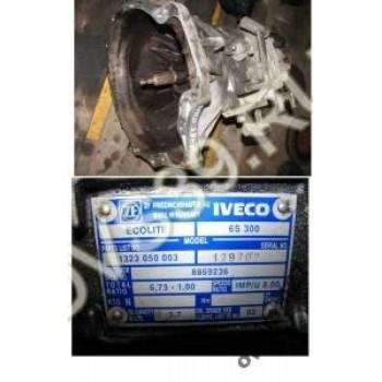 IVECO DAILY 00-07 2,8 TDI Коробка передач
