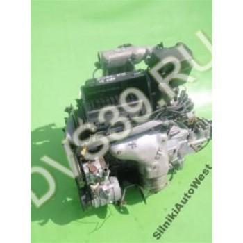 HYUNDAI ATOS 01RA Передач механическая 1.0 G4HC