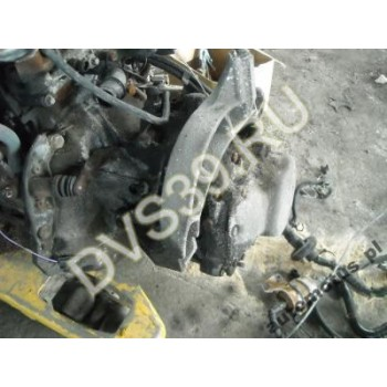 DAEWO NUBIRA KOMBI 2.0 16 V 98A передач