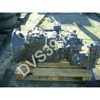 SCANIA 124A GRS 900
