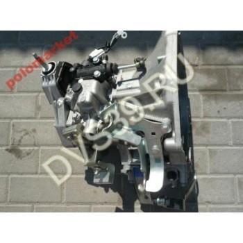 FIAT 500 08-11 0,9 механическая Коробка Передач