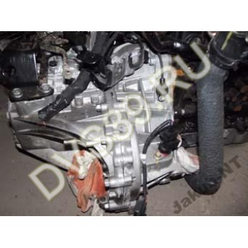 KIA CEED 1.6 CRDI Коробка передач 4 т.км. 2010r