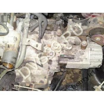 Kia Carens 1.6 16v DOHC Коробка передач
