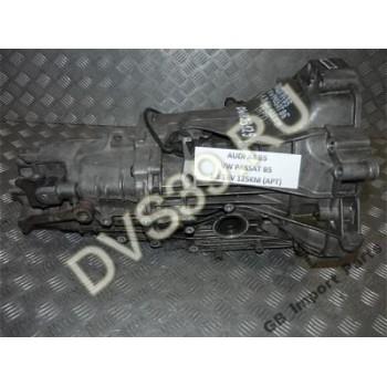 A4 PASSAT B5 1.8 20V 125KM APT Коробка DWA
