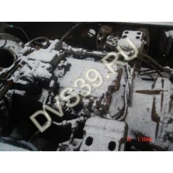 SCANIA 124 2000R - Коробка GRS890