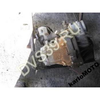 HYUNDAI ACCENT 1.4 бензин Коробка передач