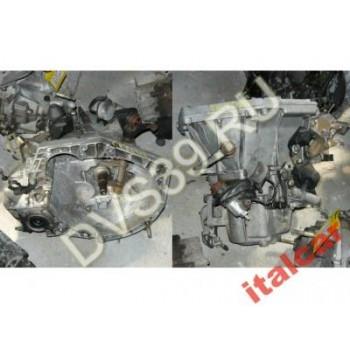 Lancia Kappa 2,4 JTD Коробка передач