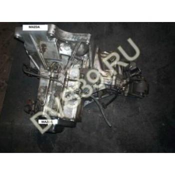 Mazda 323 1.6 1.6B 93r Коробка Передач