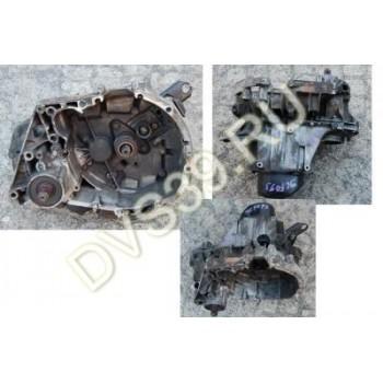 1088.Коробка передач Renault Megane 2,0 16V JC5053
