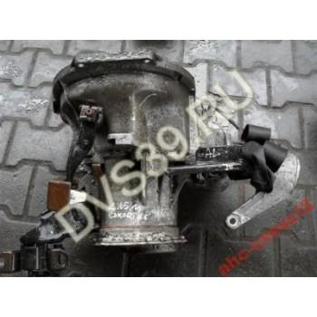 AHC2 FORD ESCORT 1.6 8V Коробка передач