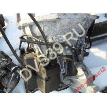 AHC2 FORD FOCUS 1.8 16V Коробка передач
