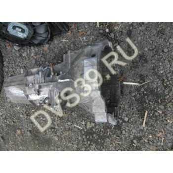 AUDI A6 C6 Коробка GVC