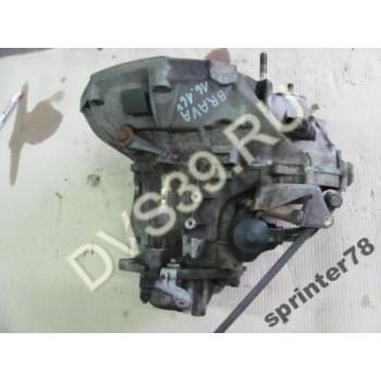 BRAVA 1,6 16V Коробка передач