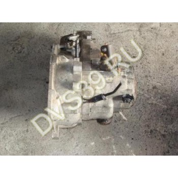 Pontiac Trans Sport 2.0-16V 93r. Коробка передач