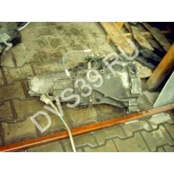 EMU Коробка VW PASSAT 2001- DHI