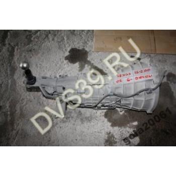Коробка механическая Lexus IS200 IS 200 98-04