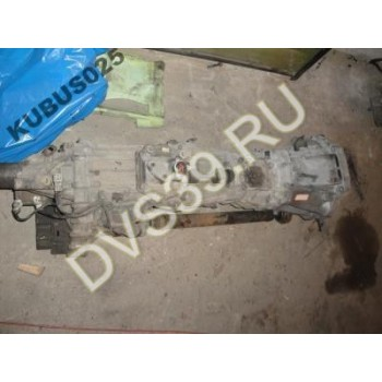 SUZUKI GRAND VITARA 05- 2.0 Коробка механическая