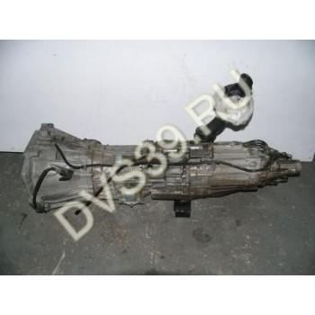 Suzuki Grand Vitara 05- 1.9 DDIS  Коробка  6