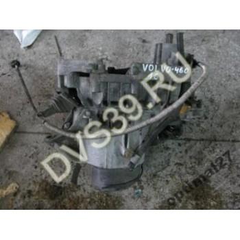 VOLVO 440 460 1,6 Коробка механическая
