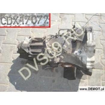 AUDI 80 B4 Коробка 2.6 V6 CDX механическая