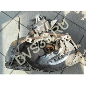09 R90400197 Коробка OPEL ASTRA F 1.6 8V