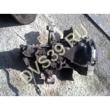 Коробка AUDI A6 C4 2,6 V6 CPE