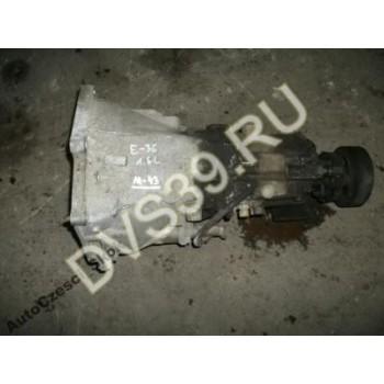 BMW E36 1.6 M43 Коробка передач