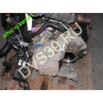 AHC RENAULT ESPACE 2.2 DCI Коробка PK6 011