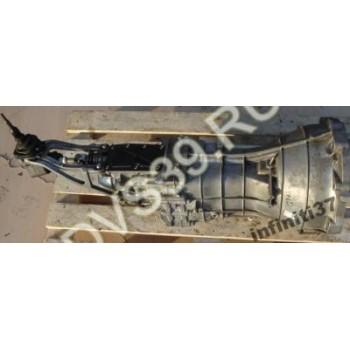 NISSAN 350Z 2007-2009 Коробка механическая