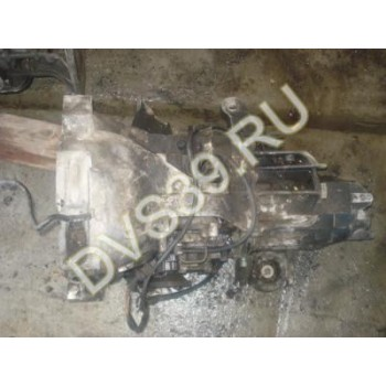 AUDI 80 B4 2.0 ABK 115k Коробка передач